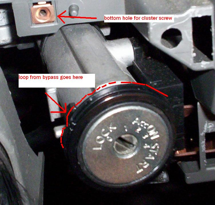 how to install remote starter page 3 nissan titan forum