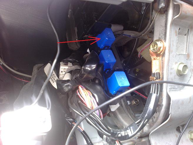 Trailer Wiring Harness Nissan Armada : Hitch install problem page nissan titan forum