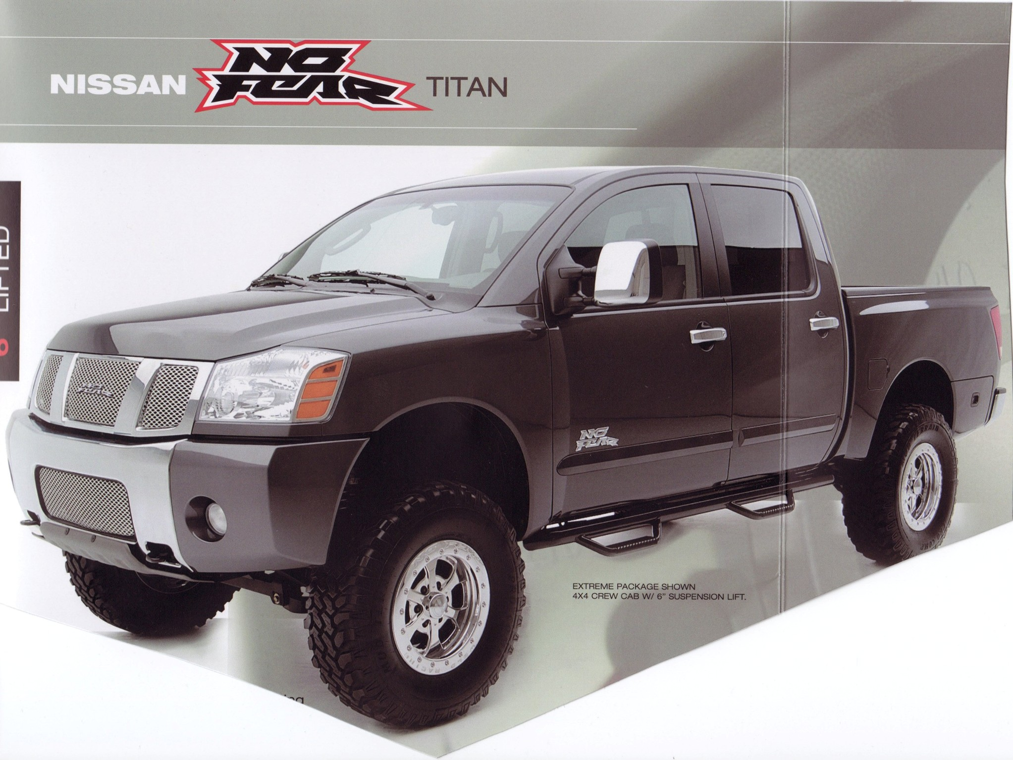 Nissan no fear package nissan titan forum click image for larger version name imgg views 756 size 5970 vanachro Gallery