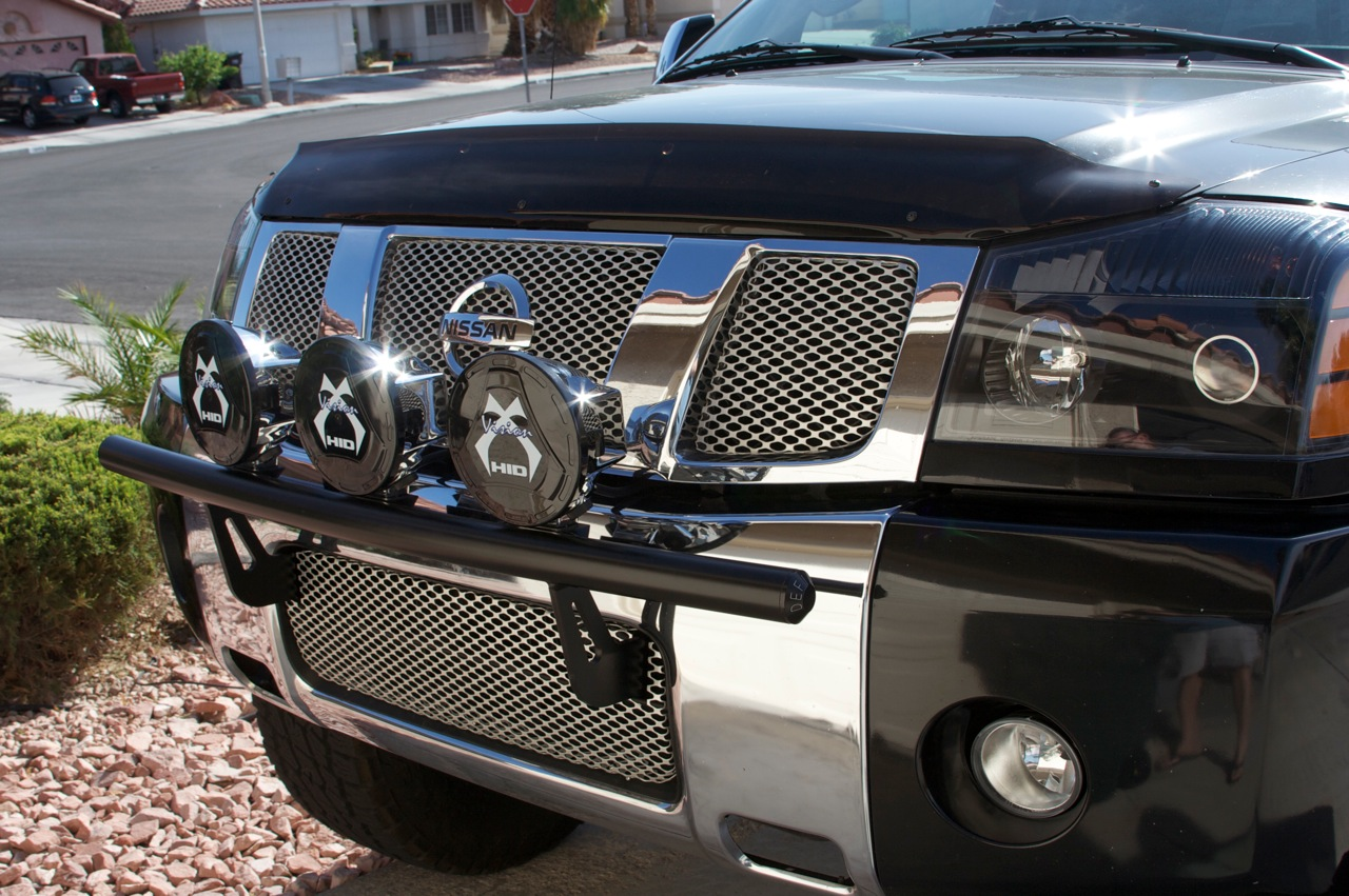 Bull bar or light bar nissan titan forum click image for larger version name img6613g views 1201 size 3596 mozeypictures Image collections